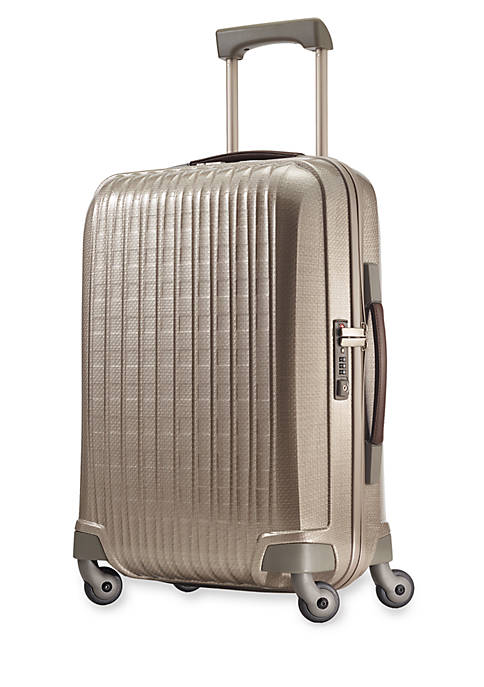 Innovaire Ivory Gold Global Carry On Spinner
