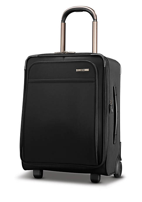Hartmann Domestic Carry-on Expandable Upright -Deep Black