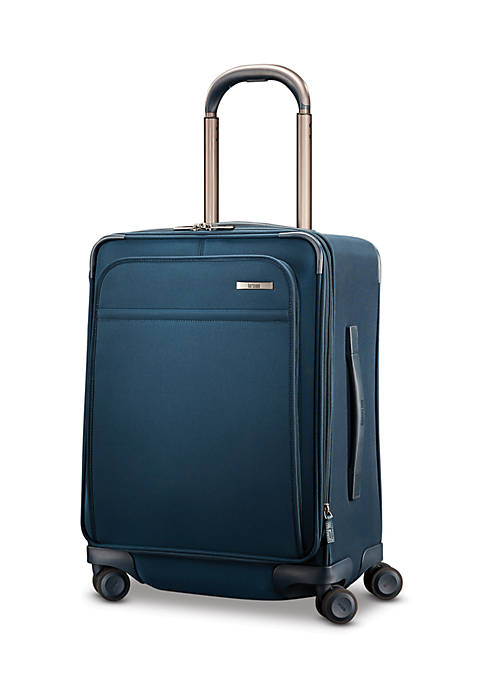 Hartmann Domestic Carry-on Expandable Spinner -Harbor Blue