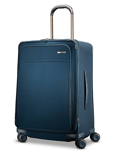 Hartmann Medium Journey Expandable Spinner -Harbor Blue