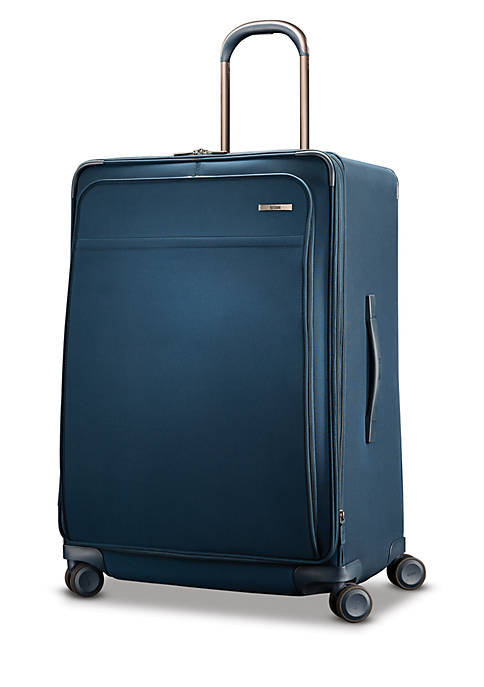 Hartmann Extended Journey Expandable Spinner -Harbor Blue
