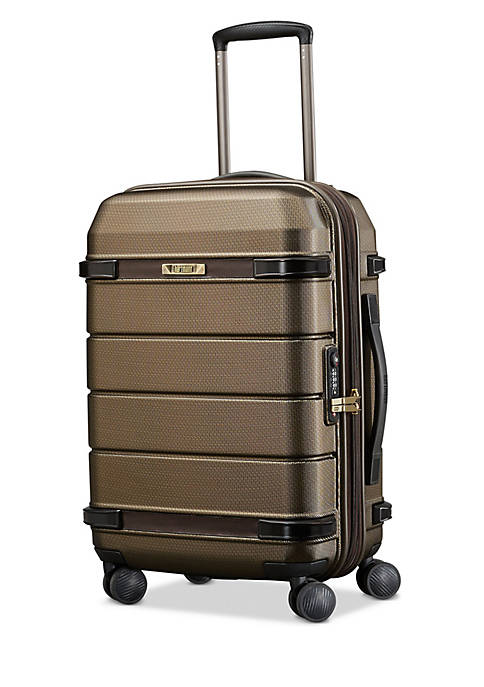 Hartmann Century Hardside Carry-On Expandable Spinner