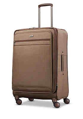 bcc22473d6 Hartmann Ratio Luggage Collection · Hartmann Century Journey Medium  Expandable Spinner ...