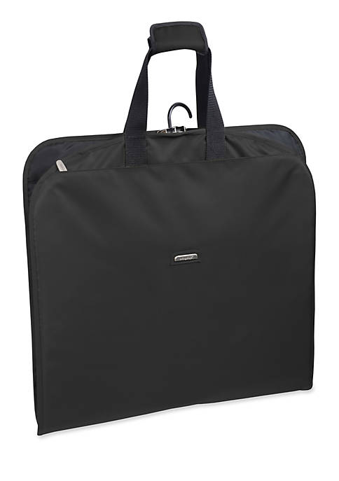 WallyBags® 45-in. Slim Garment Bag
