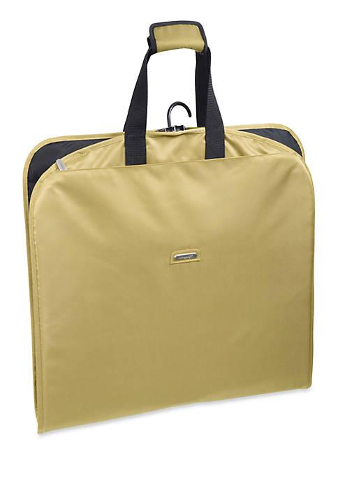 WallyBags® 45-in. Slim Garment Bag