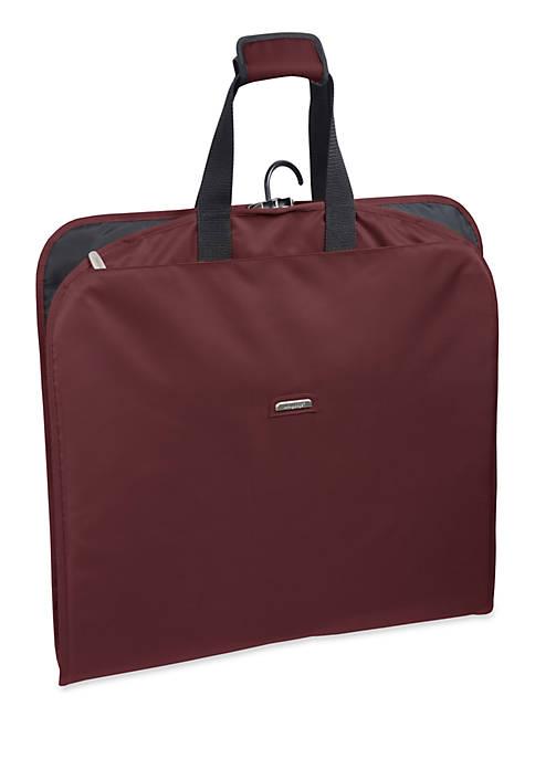 45-in. Slim Garment Bag