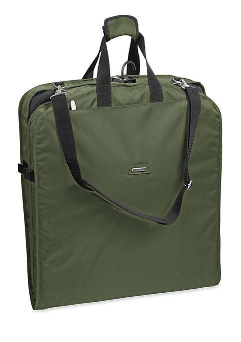 WallyBags® 42-in. Shoulder Strap Garment Bag