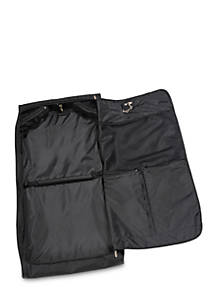 WallyBags® 45-in. Framed Garment Bag with Shoulder Strap - Online ... 834dee79e0f85