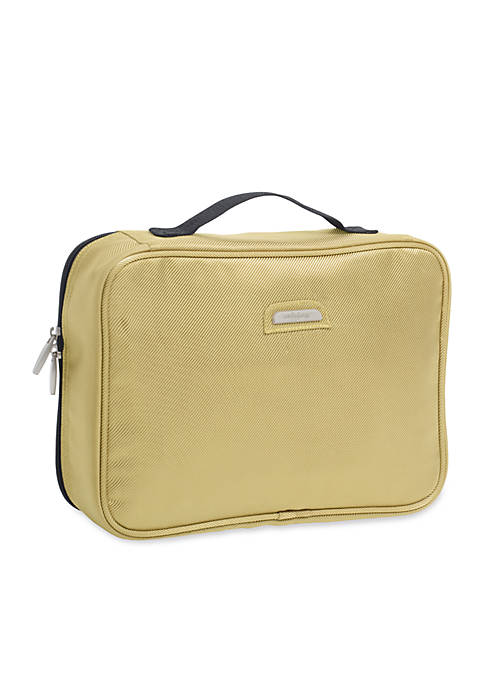 WallyBags® Toiletry Bag
