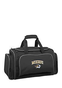 Missouri Tigers 21-in.  Collegiate Duffel - Online Only