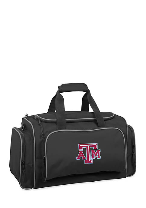 Texas A & M Aggies 21-in. Collegiate Duffel - Online Only