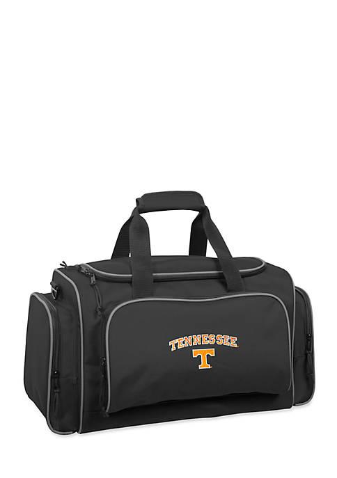 Tennessee Volunteers 21-in. Collegiate Duffel - Online ONly