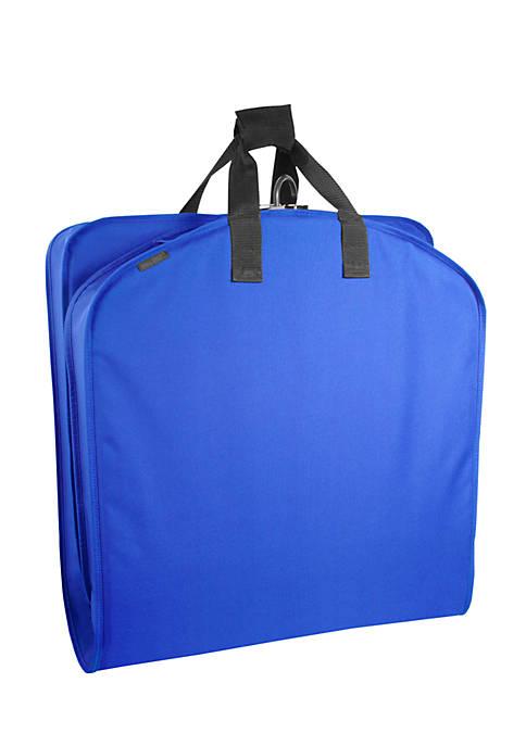 WallyBags® 40-in. Suit Length Garment Bag