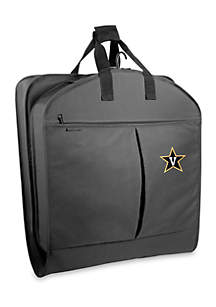 WallyBags® 40-in. Garment Bag - Vanderbilt Commodores