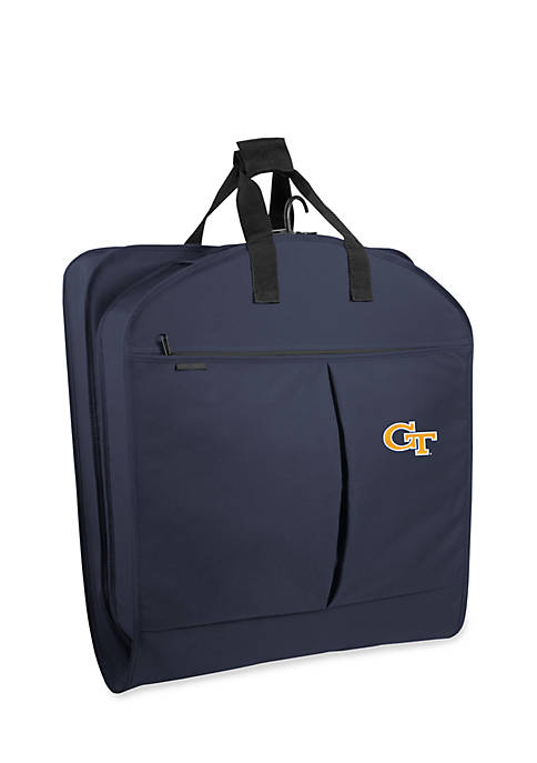 Georgia Tech Yellow Jackets 40-in. Suit Length Garment Bag - Online Only