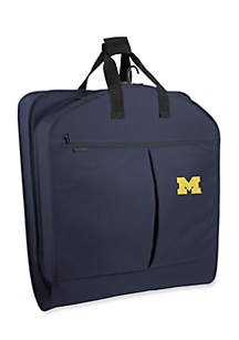 Michigan Wolverines 40-in. Suit Length Garment Bag - Online Only