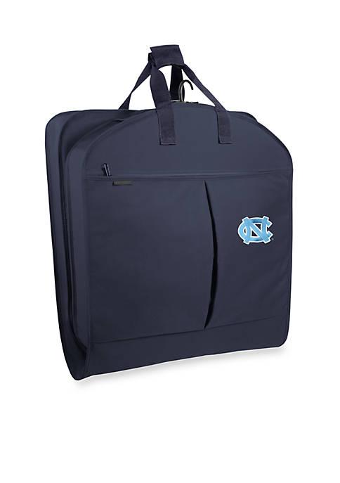 North Carolina Tar Heels Garment Bag