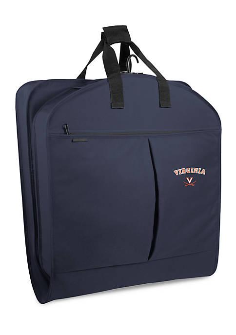 Virginia Cavaliers 40-in. Suit Length Garment Bag - Online Only