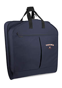 Virginia Cavaliers 40-in. Suit Length Garment Bag - Online Only