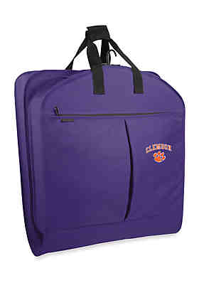 56a6e4af10 WallyBags® Clemson Tigers 40-in. Suit Length Garment Bag - Online Only ...