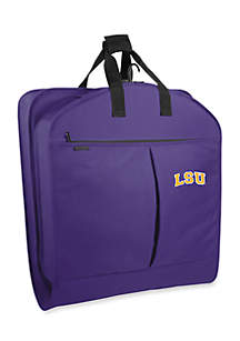 LSU Tigers 40-in. Suit Length Garment Bag - Online Only