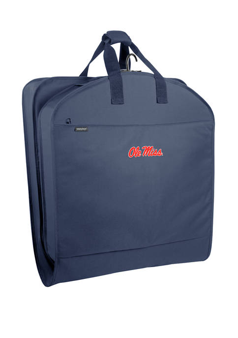 WallyBags® NCAA Ole Miss Rebels 40 Inch Suit