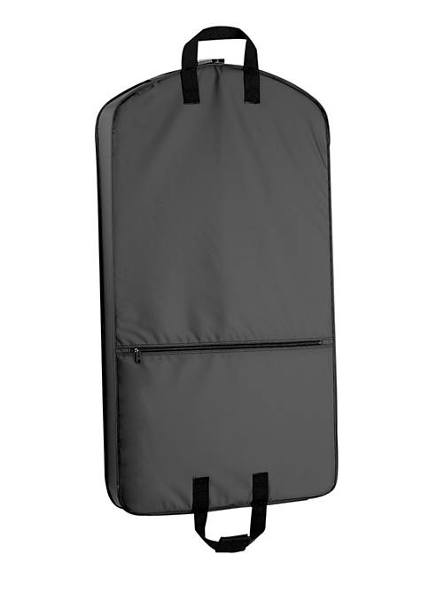 WallyBags® 52-in. Dress Length Garment Bag