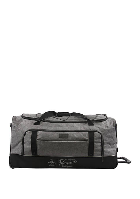 Clarence 35 in Rolling Duffel