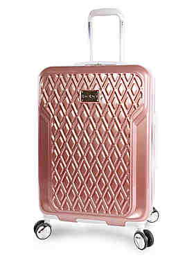 fb09d469c Bebe Stella Hardside Spinner Luggage Collection