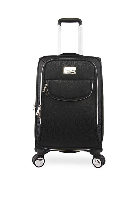 Bebe Carissa 21 in Carry On Spinner