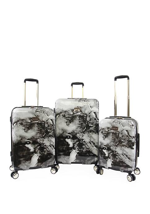 Teresa 3 Piece Spinner Suitcase Set