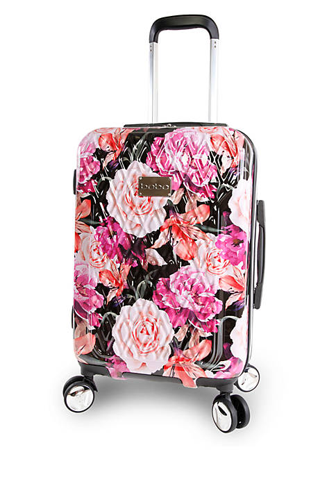Marie Hardside Spinner Carry-On Luggage