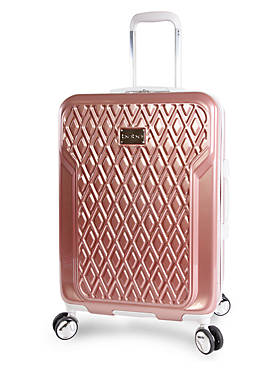 Stella 21-in. Hardside Spinner Carry-On Luggage