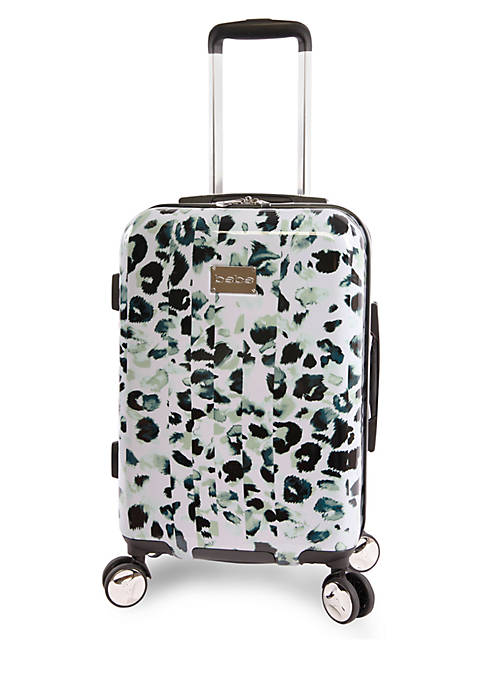 Abigail Hardside Spinner Carry-On Luggage