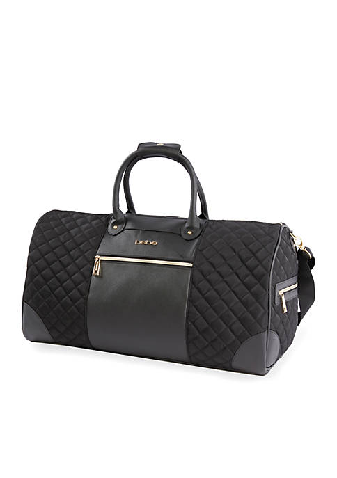 Bebe Ellisa Travel Bag