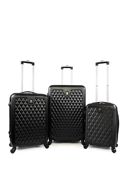 Pacific Coast® Pacific Coast Pandora Hardside Rolling Luggage