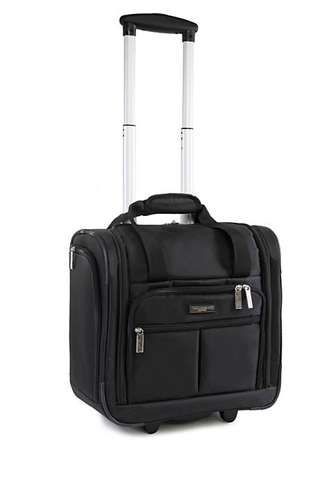 Underseat Rolling Tote Carry On
