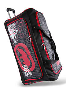 Tagger Large Rolling Duffel Bag