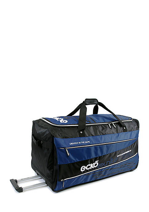 Traction Large Rolling Duffel