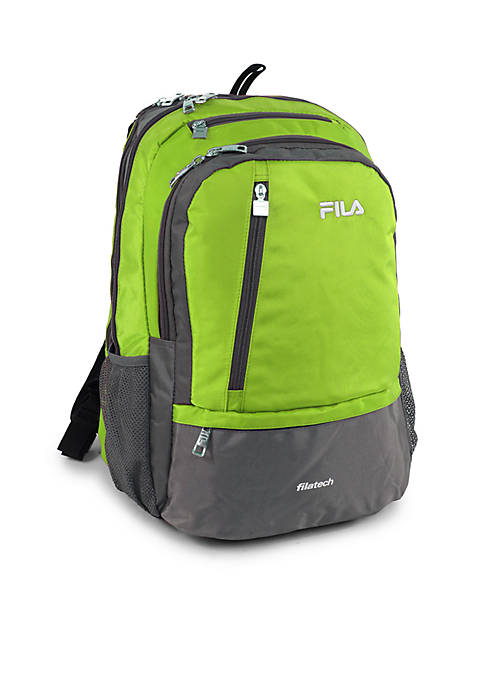 FILA USA Duel Tablet and Laptop Backpack