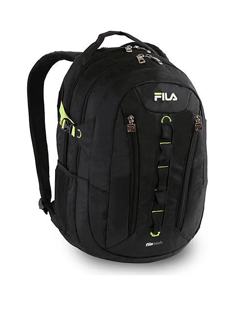 FILA USA Vertex Tablet and Laptop Backpack