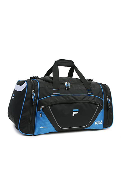FILA USA Acer Large Sport Duffel Bag
