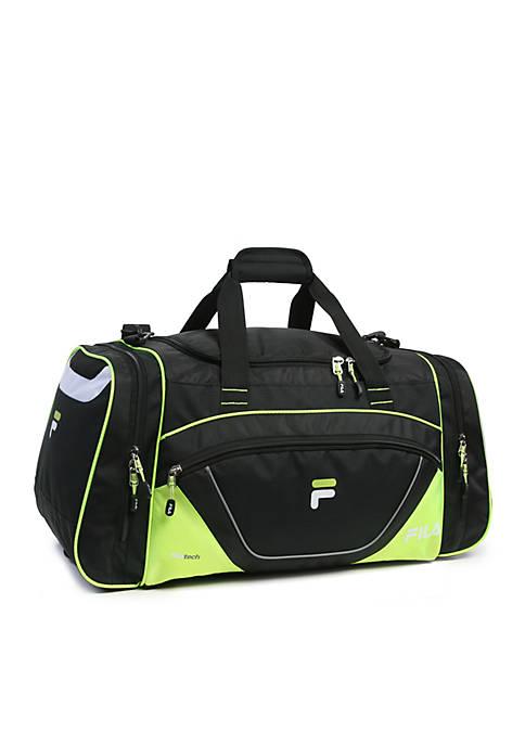 FILA USA Acer Large Sport Duffel Bag