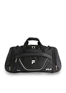 794131df6c3 Delsey Chatelet Shoulder Bag · FILA USA Acer Large Sport Duffel Bag