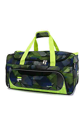 016f3e27bc FILA USA Energy Medium Gym Duffel Bag ...