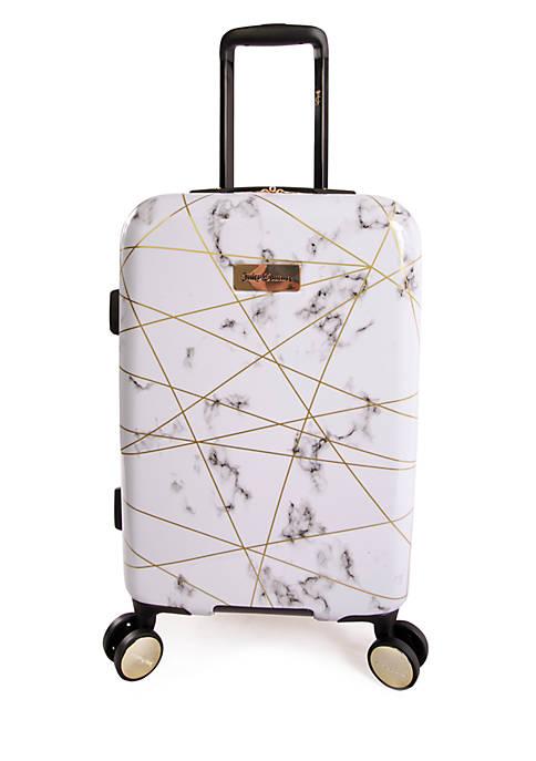 Juicy Vivian Spinner Suitcase