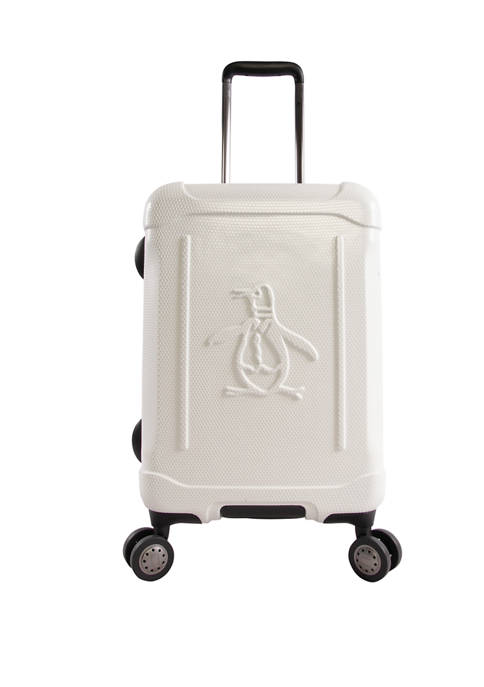 Clive 21-in. Expandable Hardside Carry-On Spinner Luggage