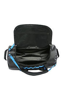 ... Original Penguin Compass Water-Resistant 2-in-1 Large Duffel Backpack  ... abe6caa0fb