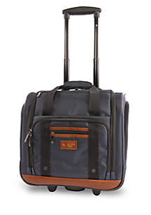 Underseat 16-in. Rolling Carry-On Tote