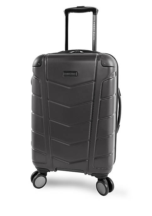 Perry Ellis® Tanner 21-in. Hardside Carry-On Spinner Luggage